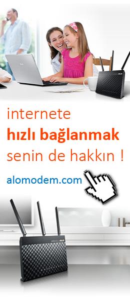 Alo Modem
